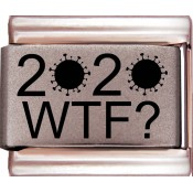 Laser 2020 WTF with Covid