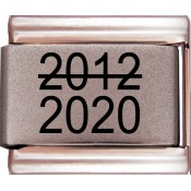 Laser 2020 is the New 2012
