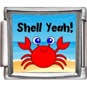 Shell Yeah with Crab