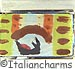 FINAL SALE Italian Hand Painted Grand Canal