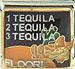 1 Tequila 2 Tequila 3 Tequila Floor!