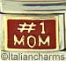 1 MOM on Red