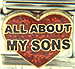 All About my Sons on Red Heart