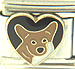 Corgi in Heart