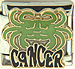 Cancer Zodiac  June 22-July 22