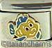 Disney Flounder from Little Mermaid