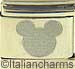 Disney Mickey Icon Laser Base Link