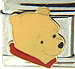 Disney Winnie the Pooh Face