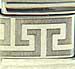 Greek Key Base Bracelet Link