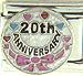 Round 20th Anniversary