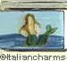 Handpainted Mermaid
