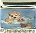 Handpainted Sea Otter