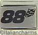 Laser 88 Racing Flag