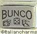 Laser Bunco