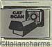 Laser CAT Scan