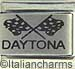 Laser Daytona Racing Flags