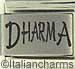Laser Dharma