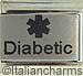 Laser Diabetic