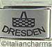 Laser Dresden Basket