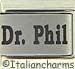 Laser Dr. Phil Text