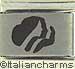 Laser Girl Scout Emblem
