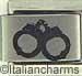 Laser Handcuffs