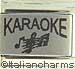 Laser Karaoke