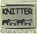 Laser Knitter