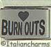 Laser Love Burn Outs