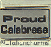 Laser Proud Calabrese