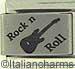 Laser Rock n Roll Guitar