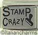 Laser Stamp Crazy