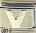 Sterling Letter V