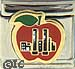 Apple Twin Towers