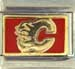 FINAL SALE Licensed Hockey Calgary Flames