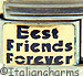 Best Friends Forever on Gold