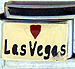 I Love Las Vegas on Gold