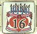 Celebration Cake 16