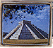 Incan Pyramid