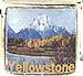 Yellowstone Mountains