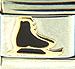 Black Ice Skate