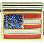 Sparkle American Flag